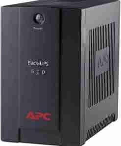 APC 500VA | Back-UPS (BX500CI)