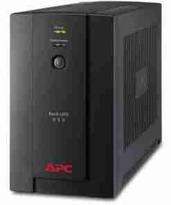 APC Back-UPS 950VA 230V | AVR IEC Sockets (BX950UI)