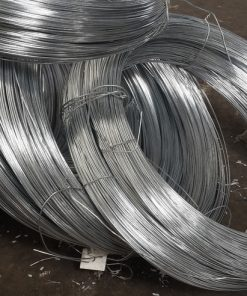 High Tensile Plain Fencing Line Wire (HT) ~ 2.5mm (12g) ~ 25kg